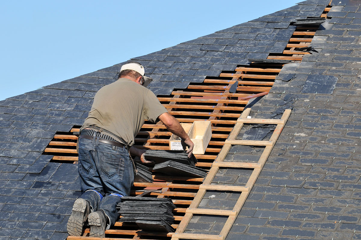 Metal and Slate Roofing Benefits